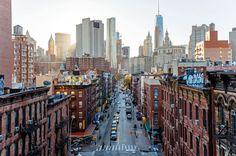 Es gibt Dinge, die man in anderen Städten lieber bleiben lässt. Hier eine Auswahl dessen, was Touristen bei einer Reise nach New York vermeiden sollten.