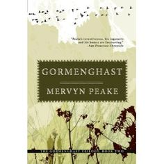 Gormenghast by Mervyn Peake. This book is really _nothing_ like I have read before. If it were a city, it would be the Forbidden City, if it were a tv show, it would be Twin Peaks. Almost inaccessible and totally unique, this book may change your definition of a well written novel.