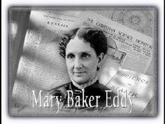 Soul of A Woman - The Life and Times of Mary Baker Eddy
