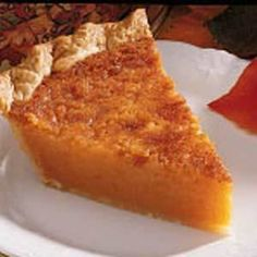 Southern Sweet Potato Pie Recipe photo