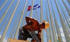 Flamuri amerikan do të valëvitet sërish në Havana