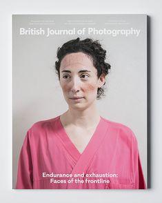 June 2020 issue – 1854 Access British Journal Of Photography, Signature Design, June