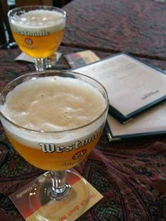 Homebrew Chef: Westmalle Tripel Clone Recipe