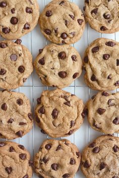 Neiman Marcus Cookies | urbanbakes.com