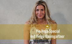 Yin Yoga Special  Yin Yoga - das bedeutet sanftes Entspannen und Loslassen, den eigenen Körper spüren, den Blick nach Innen richten und der Schnelle des Alltags entfliehen! http://www.lotuscrafts.eu/blog/lotuscrafts-goes-yin-yoga/