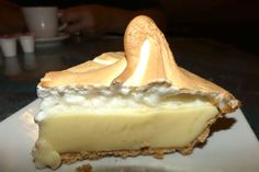 The Florida Keys: Cuisine, adventure and Key lime pie