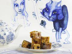 Teatime - süße & herzhafte Snacks zur Teestunde - fruitcake  Rezept