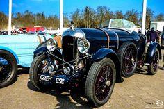 #Amilcar à la Bourse d'Ancenis. Reportage complet : http://newsdanciennes.com/2016/03/22/grand-format-a-bourse-dancenis/ #Voitures #Anciennes #Vintage #Car #ClassicCar