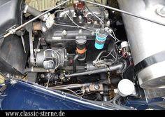 Mercedes-Benz 170 V Cabriolet A -