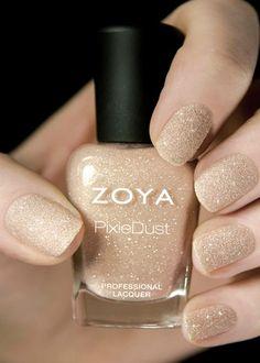 Zoya Professional Nail Polish in Godiva