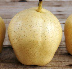 Chinese Asian Pears