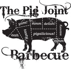 BBQ Pig Logos | have something special in mind