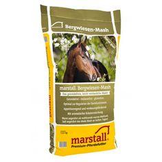 Marstall Bergwiesen Mash 12,5kg