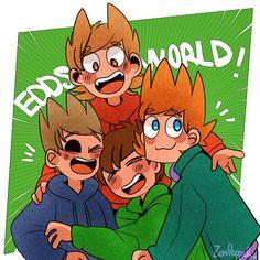 (1) Hashtag #eddsworld sur Twitter