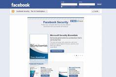 """Através de acordos com Microsoft, Sophos, McAfee, TrendMicro e Symantec, que têm produtos de segurança, o Facebook passa a oferecer proteção gratuita para seus usuários no """"Antivírus MarketPlace"""". Na INFO Online ♦ http://cliplink.com.br/6571"""