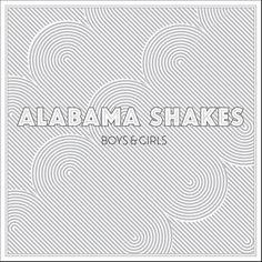 Alabama Shakes- love them