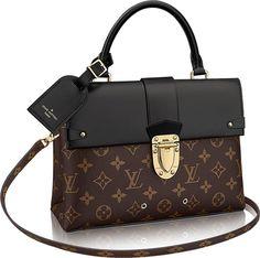 Louis Vuitton One Handle Bag | Bragmybag