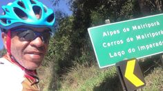 Bicicleteiros 03 - Marcelo e a dieta da bike