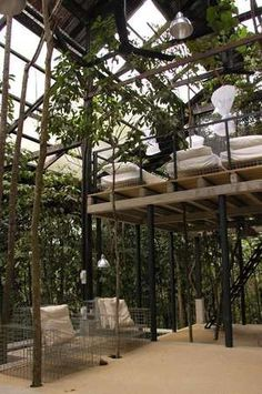 Project: Sekeping Serendah Warehouse   SEKSAN DESIGN - Landscape Architecture and Planning