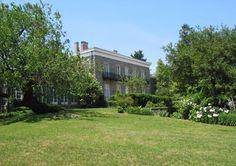 Bartow-Pell Mansion / Mansion Mansion Mansions Architecture