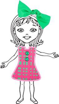 SnapDoll fashion for girls