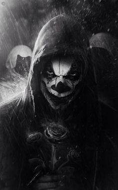 Devilish Spirit