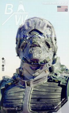 Mike Andrew Nash - Visual Effects Artist