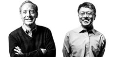 Microsoft is stepping to the forefront of artificial intelligence research and development before it's too late, said execs Brad Smith and Harry Shum.