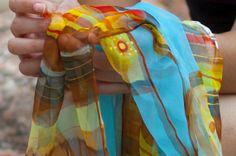 Baisun Celeste, 100% destinado a ayudar a mujeres de India a mejorar su calidad de vida. www.luxeli.com