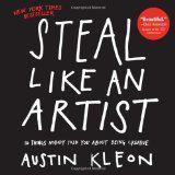 Suchergebnis auf Amazon.de für: Steal like an artist