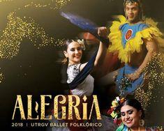 Ballet Folklorico - Alegria 2018