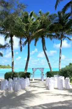 Pacific Resort Rarotonga - This is one gorgeous paradise in the Cook Islands!