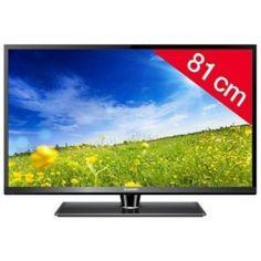 TV MONITOR LCD 32 BLAUPUNKT 32/56J-GB TDT-HD USB