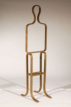 Valet by kelly wearstler more stummer diener figures bent wood valet