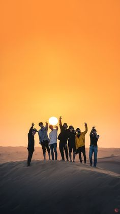 WALLPAPER EXO IN DUBAI 180116
