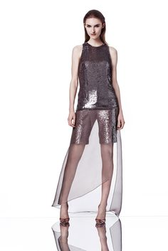 Ralph Rucci Resort 2015 - Collection - Gallery - Style.com