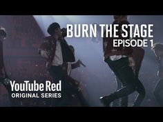 (3) I'd do it all | BTS: Burn the Stage Ep1 - YouTube