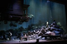 unique theatre set designs - - Yahoo Image Search Results
