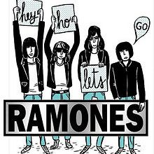 drawing draw desenho ramones rock and roll rock music doitcuzulike Music Love, Music Is Life, My Music, Print Texture, Rock And Roll, Hey Ho Lets Go, 70s Punk, Gabba Gabba, We Will Rock You
