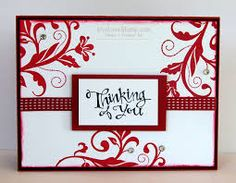 stampin up live sassy salutations - Google Search