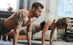 Il 2018 è l'anno della svolta! Prova subito quest'app di fitness e mettiti in forma in 12 settimane!