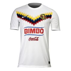 cheap for discount f9a23 b3576 12 Best Club America Soccer Jerseys images | Club america ...