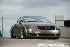Car Feature>>a Smooth Tt - Speedhunters Tt Tuning, Audi Tt 225, Porsche, Audi Cars, Mk1, Car Manufacturers, Belgium, Jeep, Super Clean