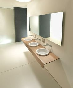 Onto, bathroom collection for Duravit, 2011