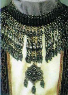 Armenian Jewellery
