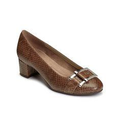 A2 by Aerosoles Sketch Pad Women's Dress Heels, Size: medium (10.5), Grey Other