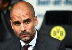 Welcome to sportmasta's Blog.: Pep pleads for more time after Dortmund defeat