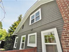 CertaPro Painters of North Seattle #exteriorpainting #exteriorcolors