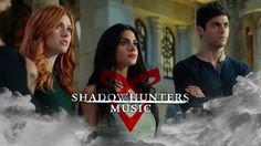 Hidden Citizens - Silent Running | Shadowhunters Season 2 Trailer Music [HD] - YouTube