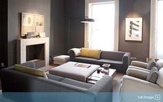 World Best Interior Designer featuring @ISHERWOODINTERIOR For more inspiration see also: http://www.brabbu.com/en/